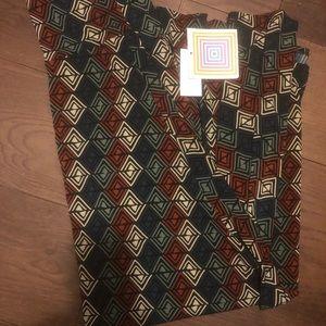 New Lularoe XXS Maxi Skirt